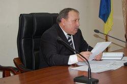 Бюджет-2015 передано на розгляд депутатам облради