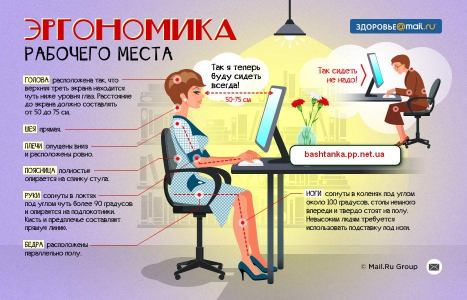 нормативы отдыха от компьютера на рабочем месте этой статье наш