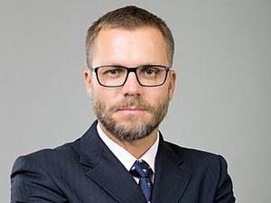 Андрій Вадатурський вийшов з БПП