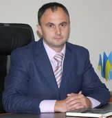 В. А. Грицюк, т. в. о. голови Баштанської райдержадміністрації
