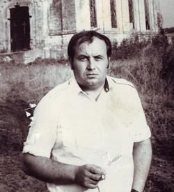 Олександр Басенко