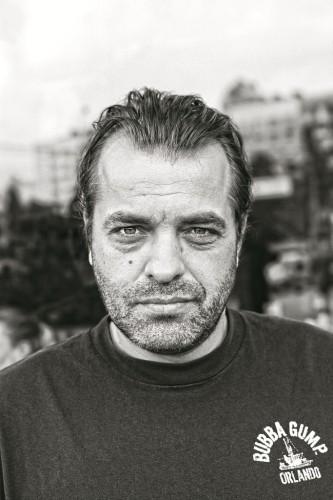 Бірюков Юрій Сергійович