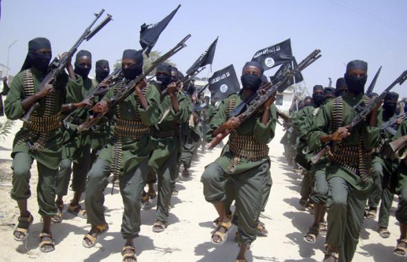 10 самых опасных террористических групп в мире