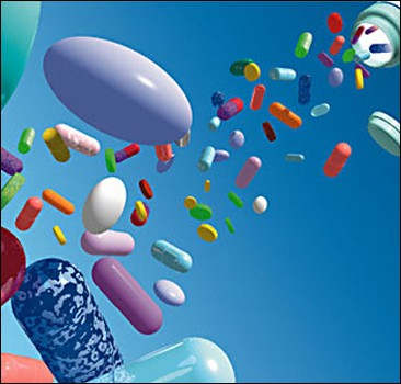 лекарства, которые не лечат, безполезные лекартва, эффект Плацебо