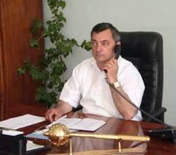 Автобіографія та передвиборча програма кандидата на посаду міського голови Рибаченка Володимира Федоровича